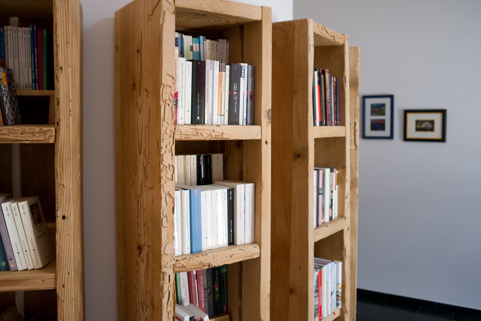 manum m bel aus altholz turmgestell aus altholz. Black Bedroom Furniture Sets. Home Design Ideas