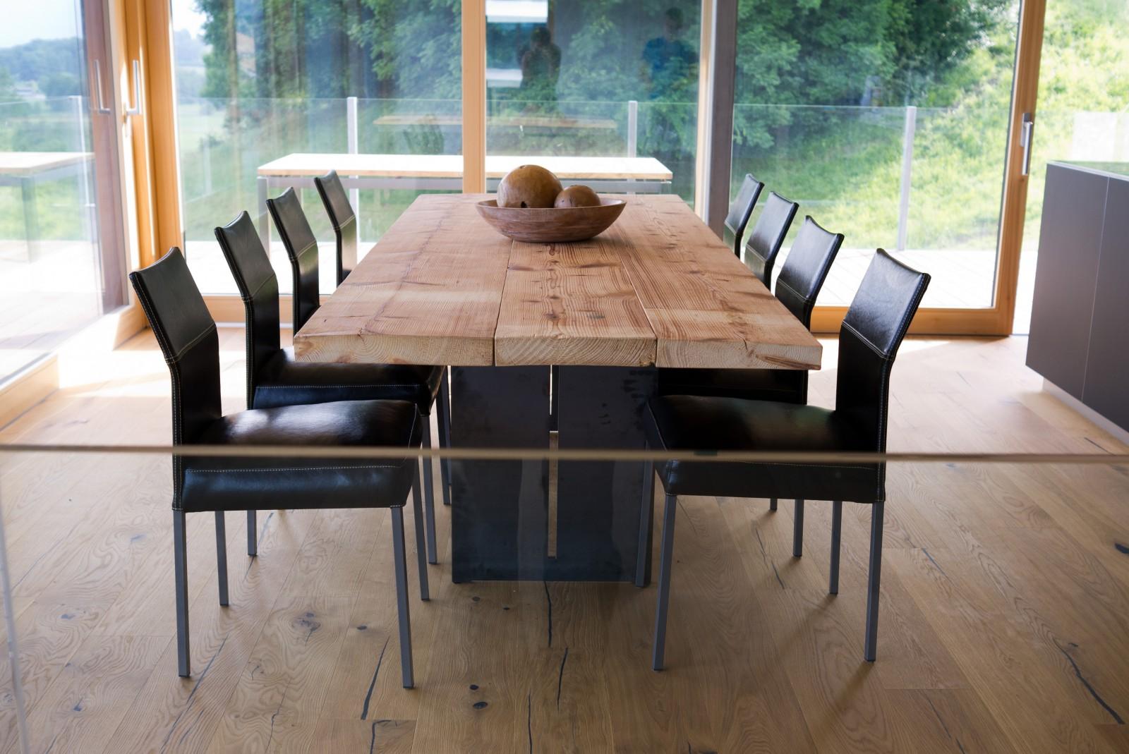 Tisch Aus Altholz ...
