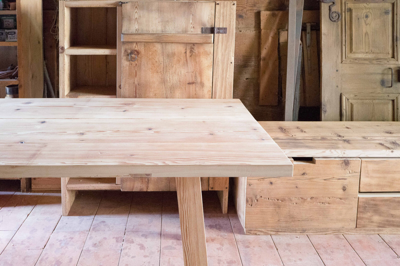Möbel-in-Werkstatt